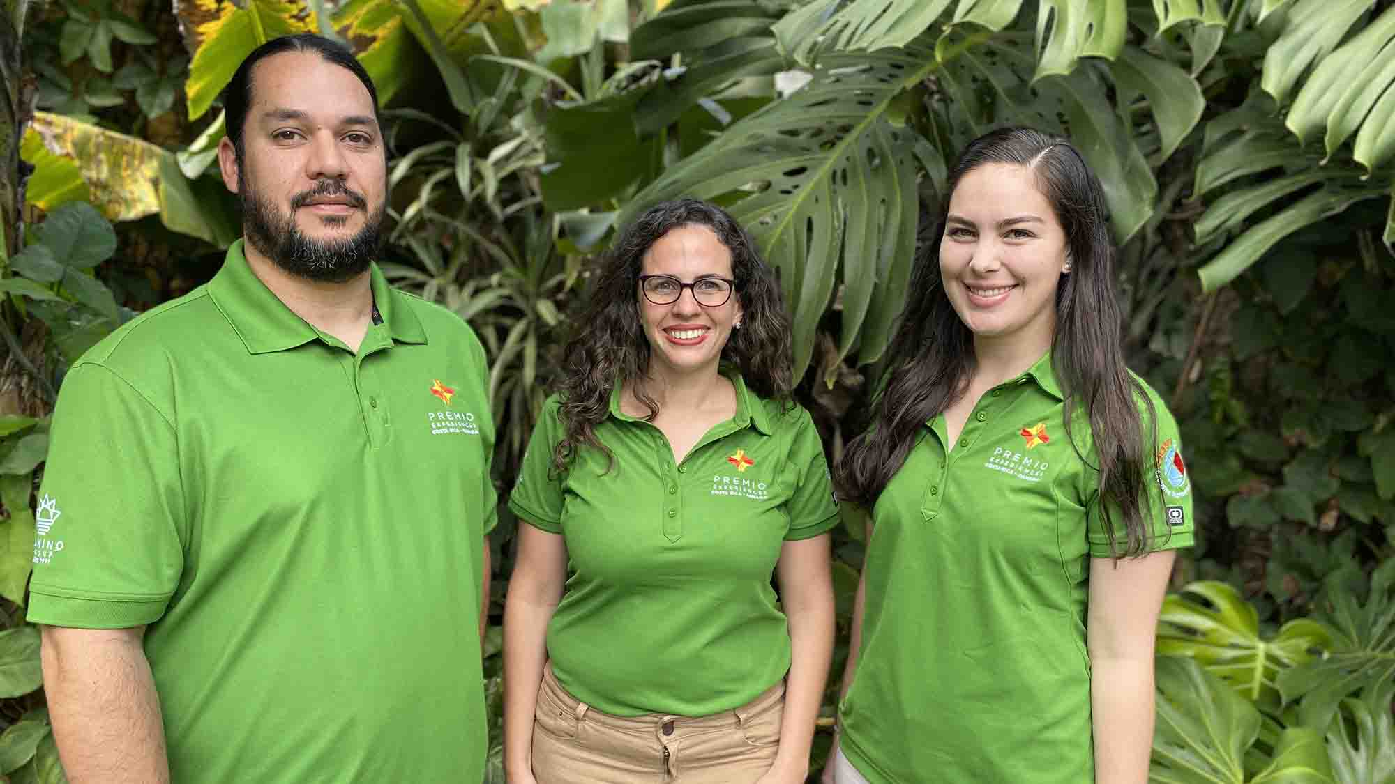 Premio Catalyst Costa Rica