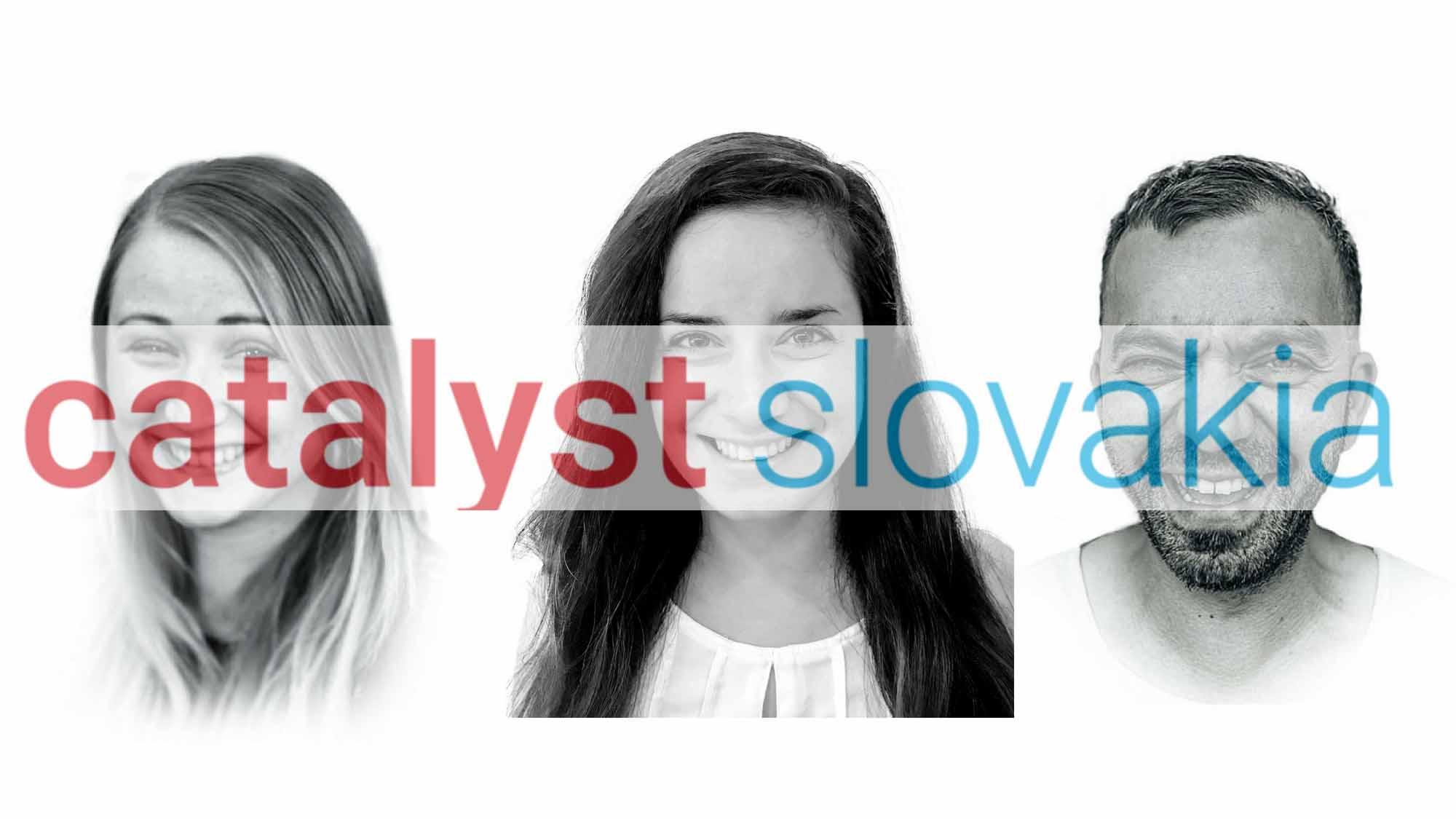 Extraordinary catalyst slovakia