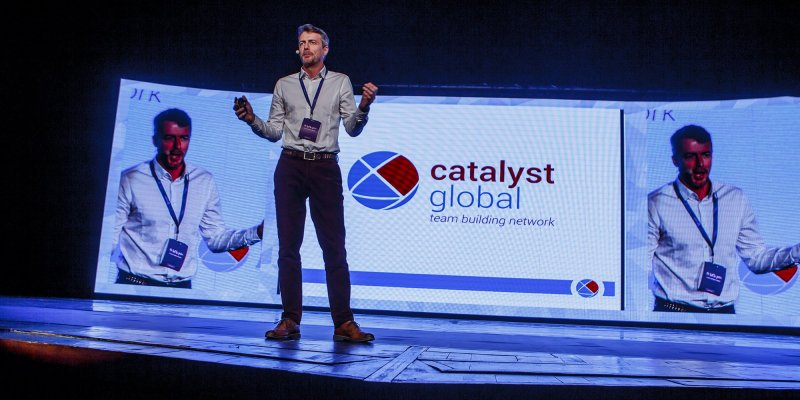 Opportunity for Catalyst in UK