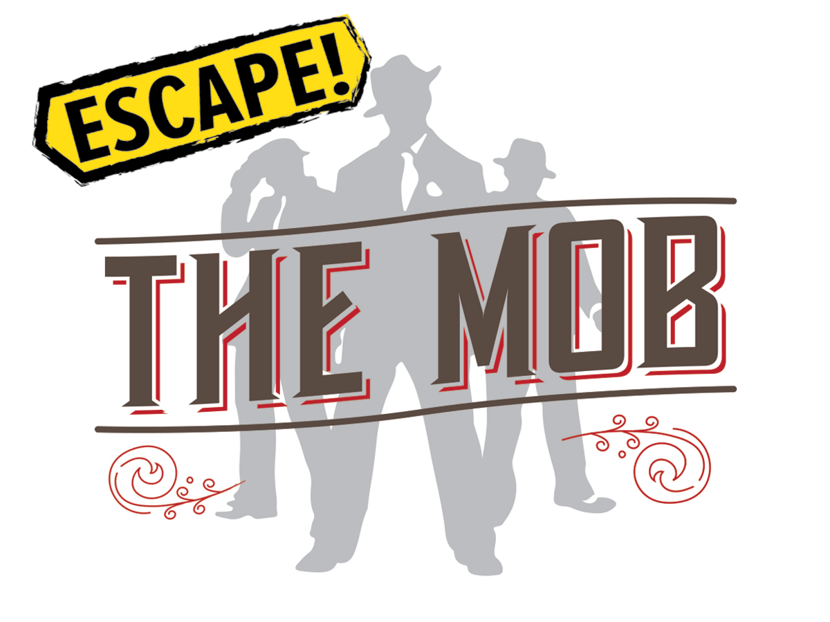 Escape the Mob