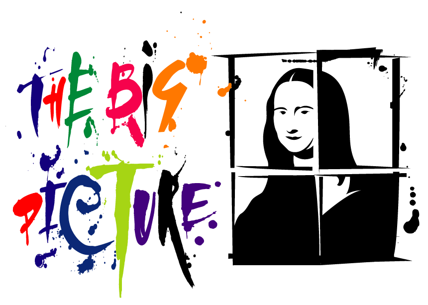 The Big Picture Team Building Logo