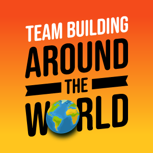 the team building podcast