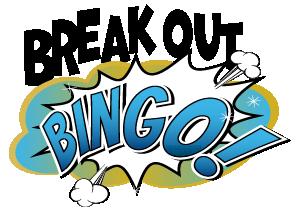 Break Out Bingo Team Building
