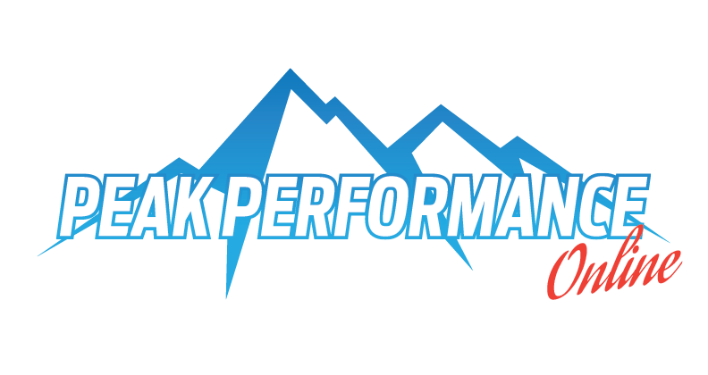Peak Performance Online
