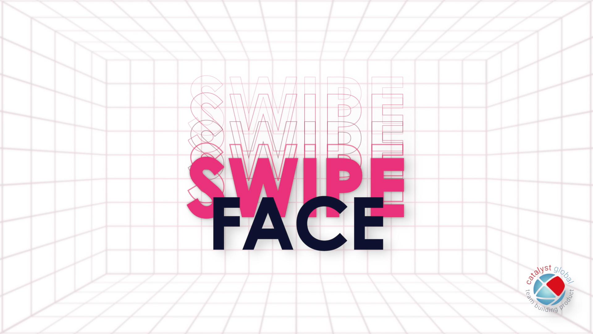 Swipe Face Team Building