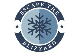Escape the Blizzard