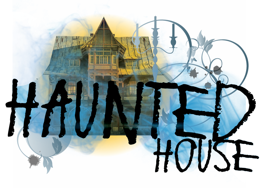Escape the Haunted House