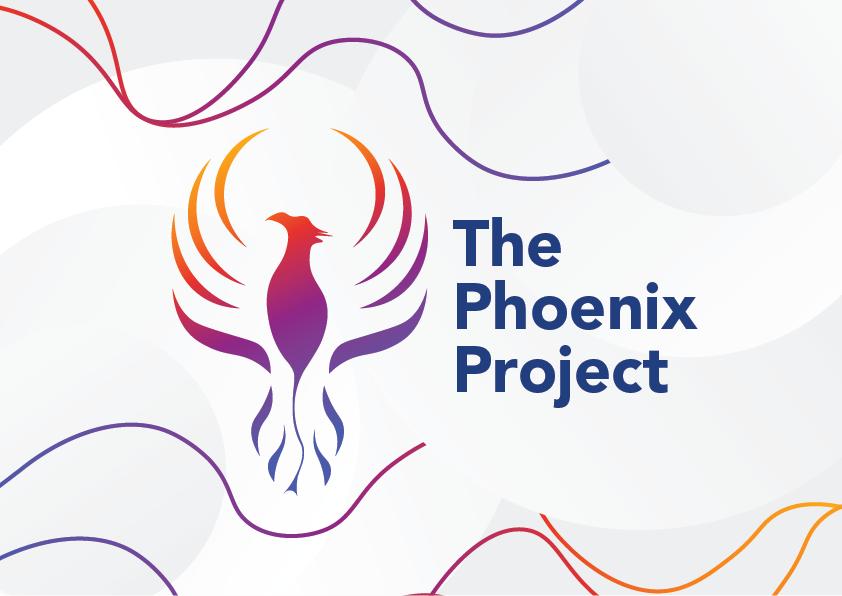 The-Phoenix-Project-Logo